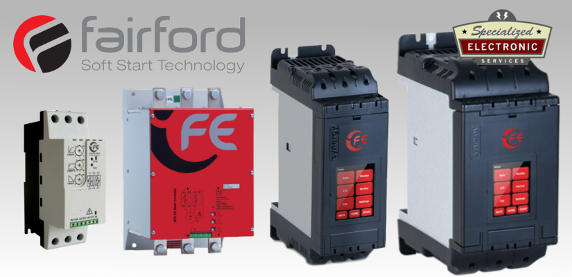 fairford electronics