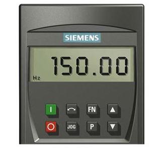 SIEMENS 6SE6400-0BP00-0AA1