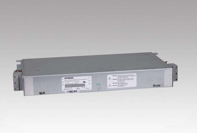 SIEMENS 6SL3000-0BE21-6DA0