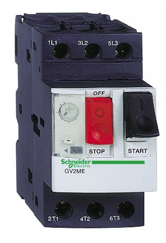 Telemecanique motor starter gv2me10 specialized electronics services Telemecanique motor starter