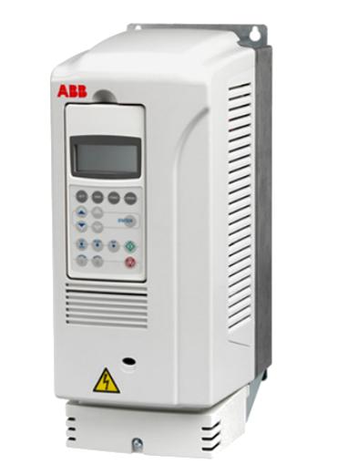 ABB VFD ACS800-17-0325-5