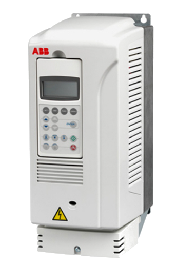 ABB VFD ACS800-U4-0440-5