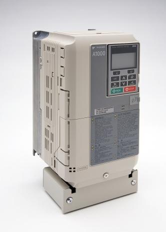 Yaskawa VFD CIMR-AU2A0012FAA