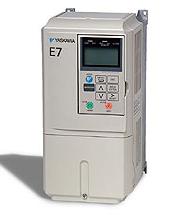 Yaskawa VFD CIMR-E7U40451