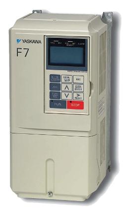 Yaskawa VFD CIMR-F7U40301