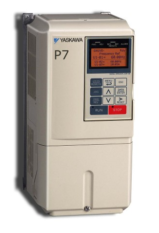 Yaskawa VFD CIMR-P7U40301