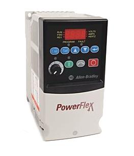 Allen Bradley PowerFlex 4 22A-A4P5H204