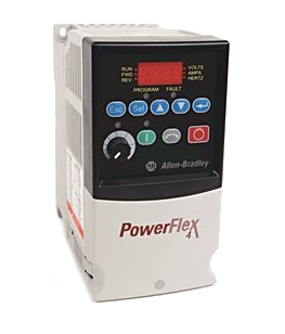 Allen Bradley PowerFlex 4 22A-B4P5F104