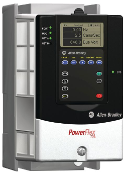 Allen Bradley PowerFlex 70 20AD052C3AYNANC0